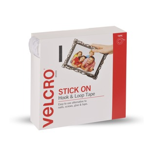 VELCRO® Brand Stick On Hook & Loop